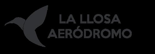 La Llosa Aeródromo Logo